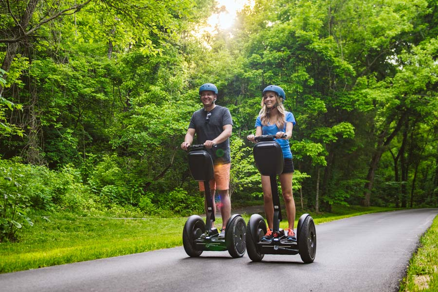 Segway Nature Tours